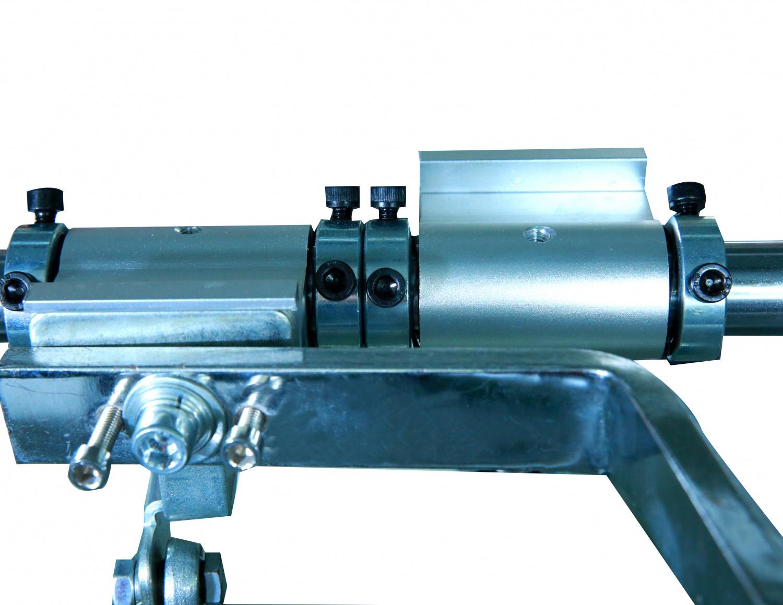 GH018-M High Speed Yarn Hard Winder