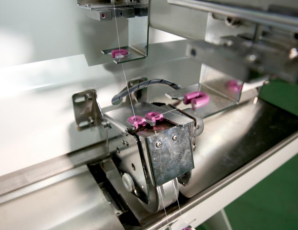 GH019-SA Automatic A Cone High Speed Winding Machine