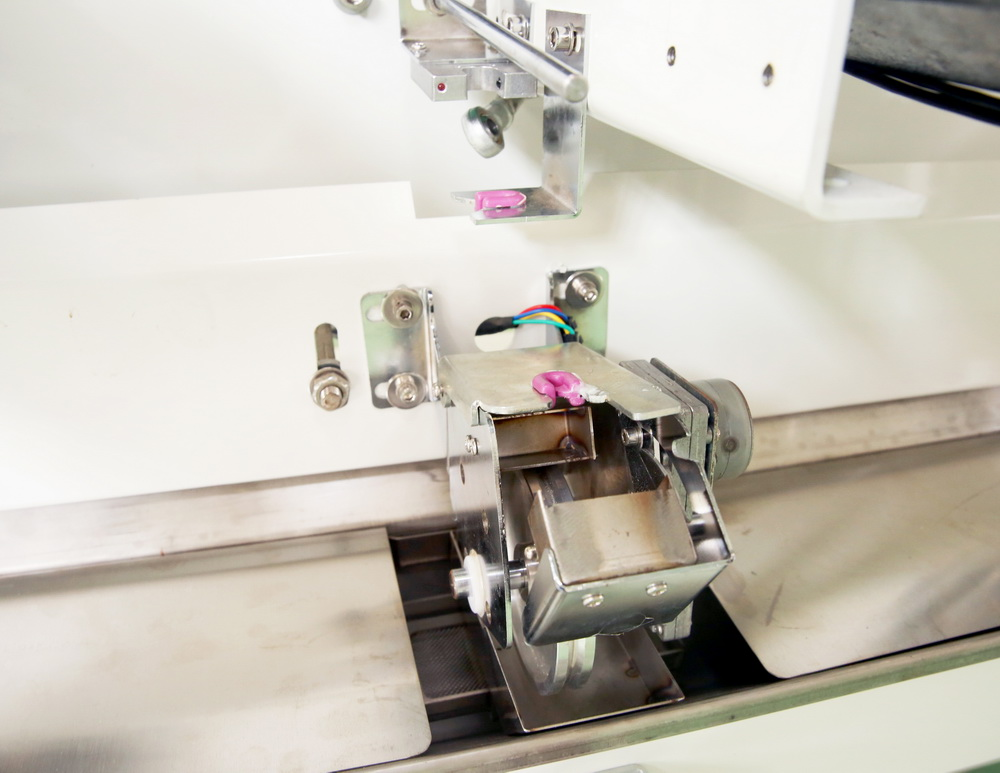 GH019-HY Automatic 6 Inch Y Cone High Speed Winding Machine