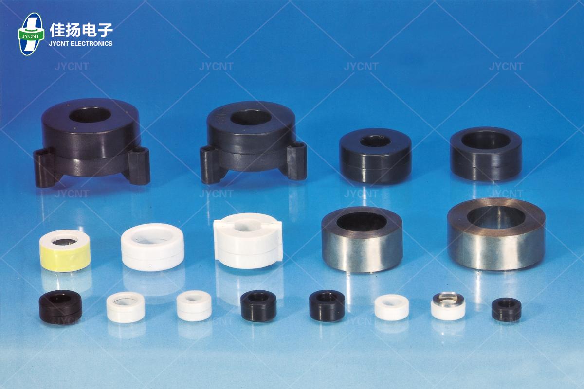 超微晶磁芯及其应用