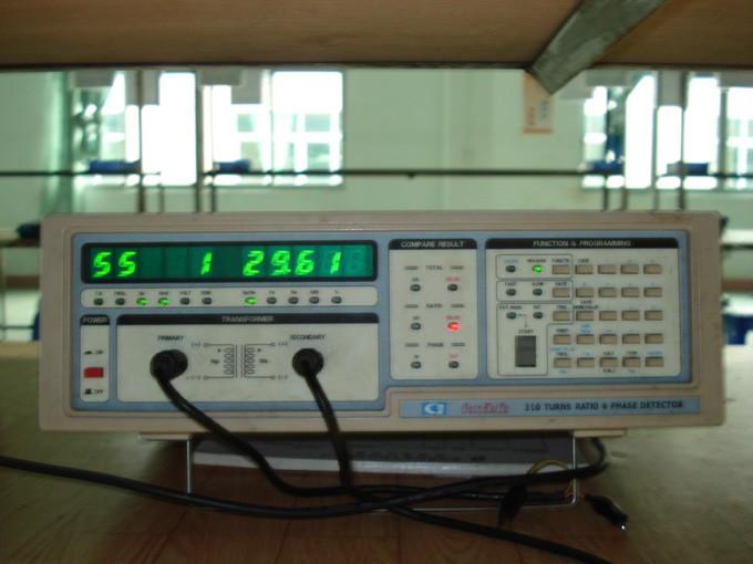 线圈匝数测试仪