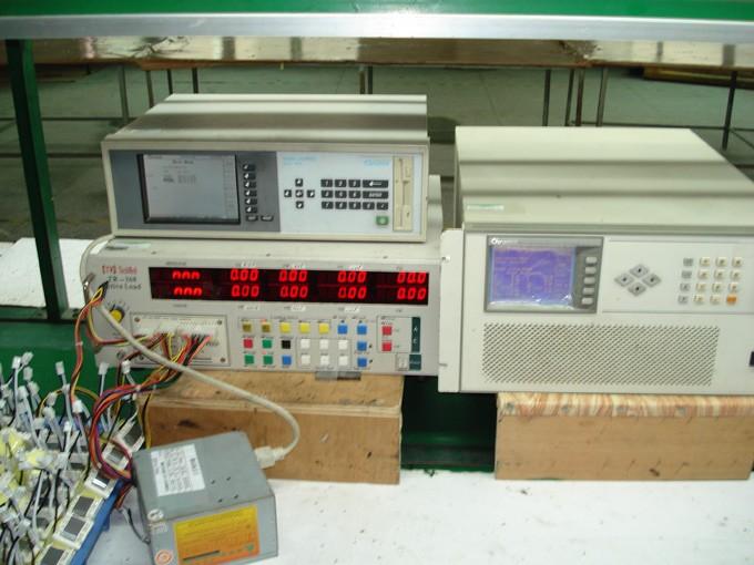 谐波测试仪