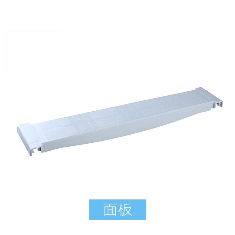 铝合金环保层架配件