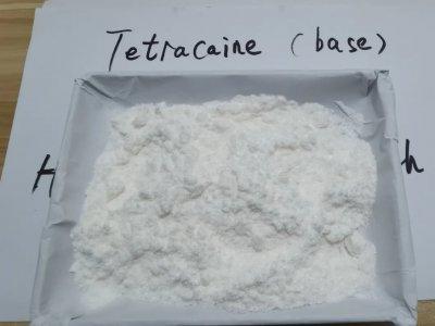 Tetracaine