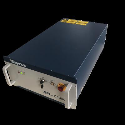 Raycus Single Module CW Fiber Lasers