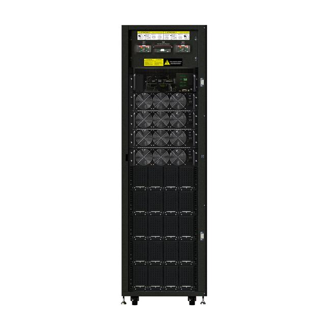 Plus Power M33 Modular UPS 80~300KVA