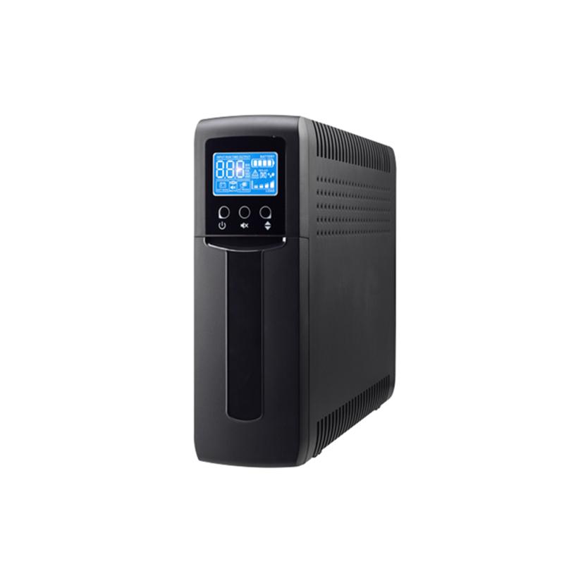 Prime 500 ~ 1500VA