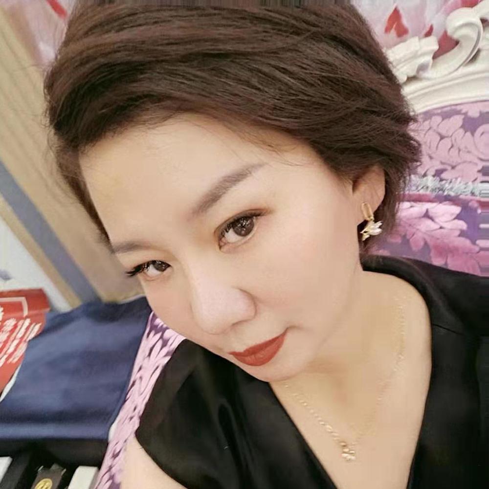美年大健康 杨丽平