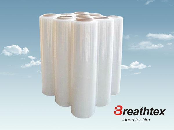 TPU防水透湿薄膜—中透湿薄膜