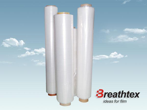 TPU防水透湿薄膜—低透湿薄膜