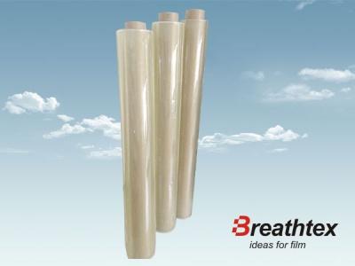 TPU聚酯超透明薄膜