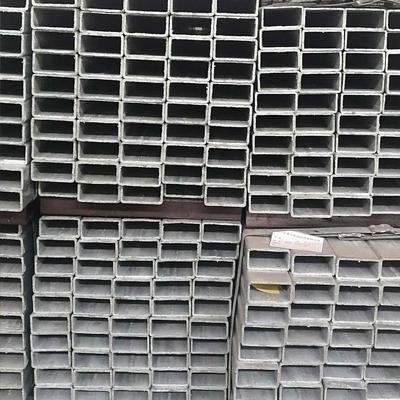 熱鍍鋅方管