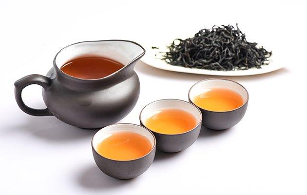 推荐几款冬天红茶的不同喝法