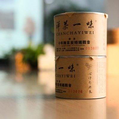 禅茶一味——浙商证券专供