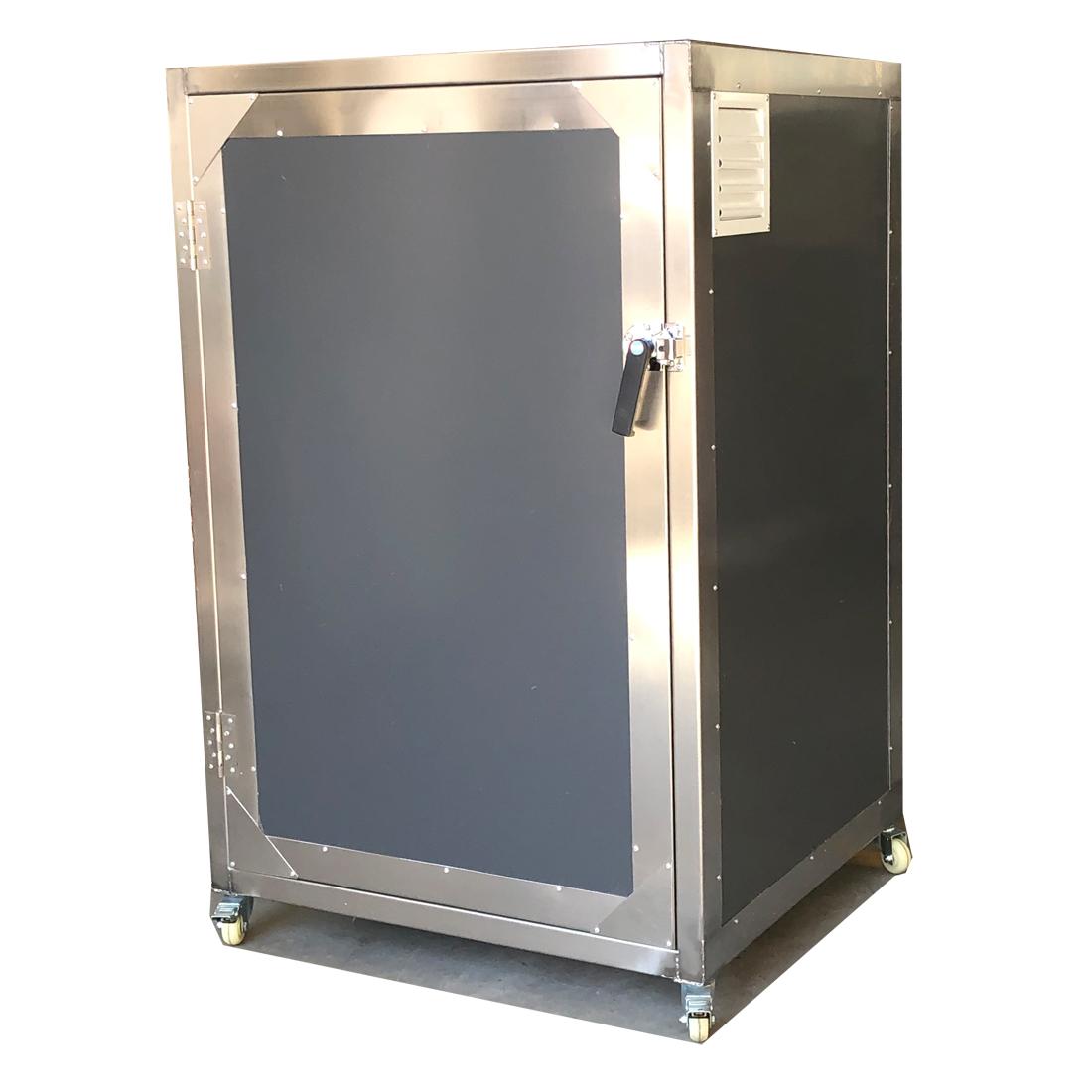 DNF-500A智能烘干设备