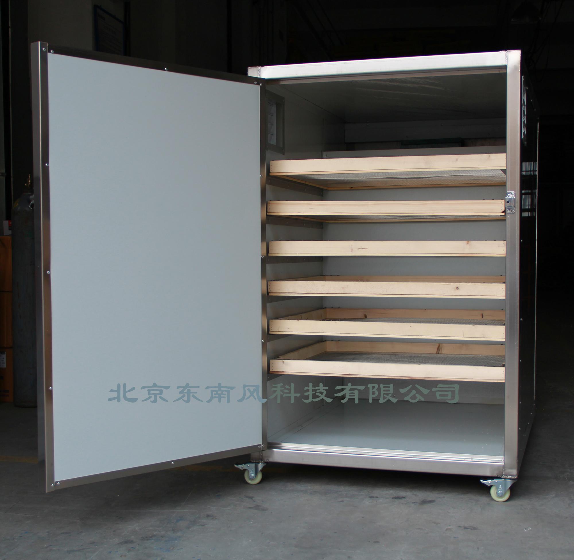 DNF-1200A智能烘干设备