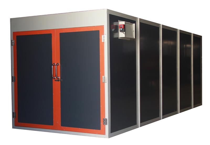 DNF-50K智能烘干设备