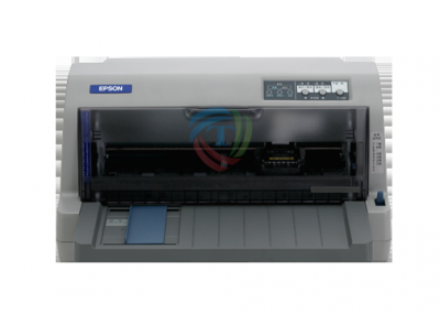 Epson LQ-630KII 用于增值税发票打印