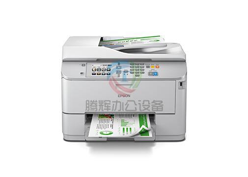 Epson WF-5623 高端彩色商用墨仓式一体机