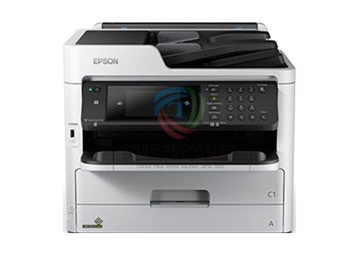 Epson WF-C5790a 工作组级彩色商用墨仓式 多功能一体机