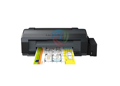 墨仓式L1300 A3+高速图形设计专用打印机