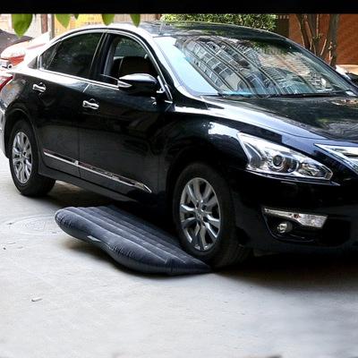 车载充气床汽车用品床垫后排旅行床轿车中后座睡垫气垫床