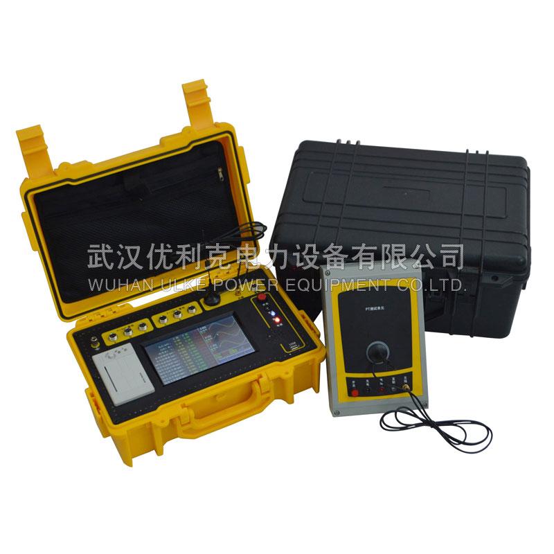 04.ULYB-H氧化锌避雷器带电测试仪(无线)