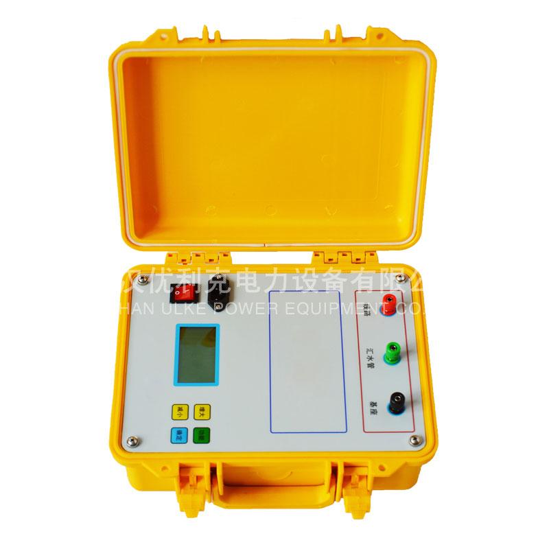 ULKE-2672F水内冷发电机绝缘电阻测试仪