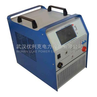 10.XDC-CFD220V110V蓄电池充放电仪