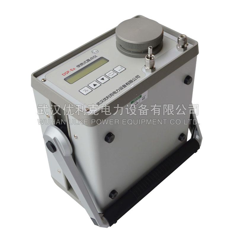09.DSP-Ex便携式露点仪(进口)