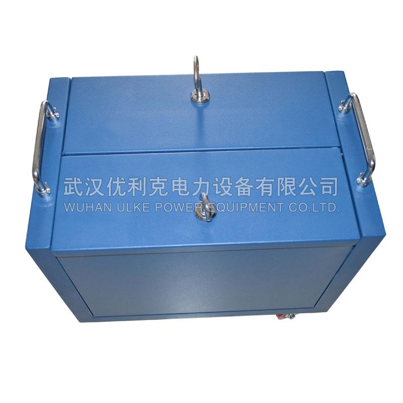 07.ULDL-SF6气体定量检漏仪
