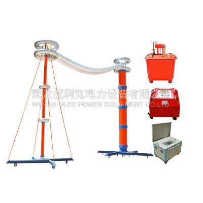 BPXZ 变电站电气设备耐压装置