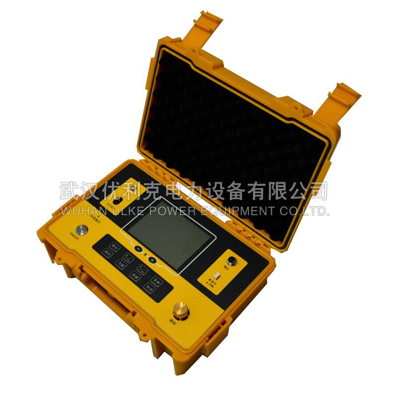 07.ULDL-6000电缆故障距离测试仪(主机)