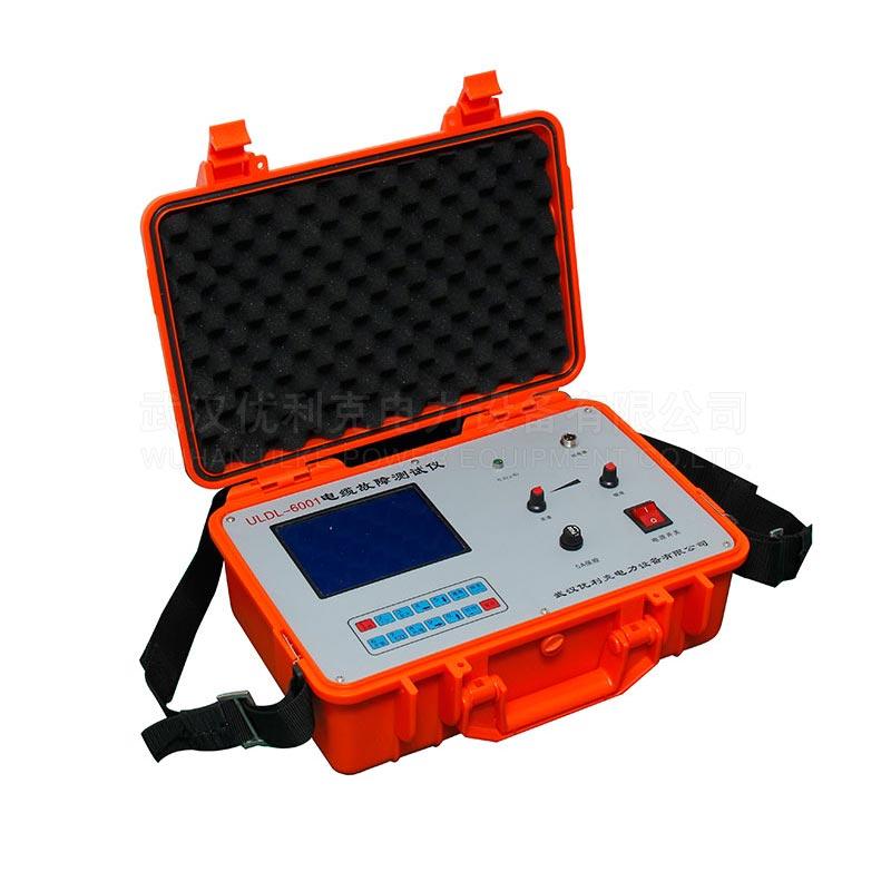 ULDL-6001电缆故障综合测试仪(普通款)