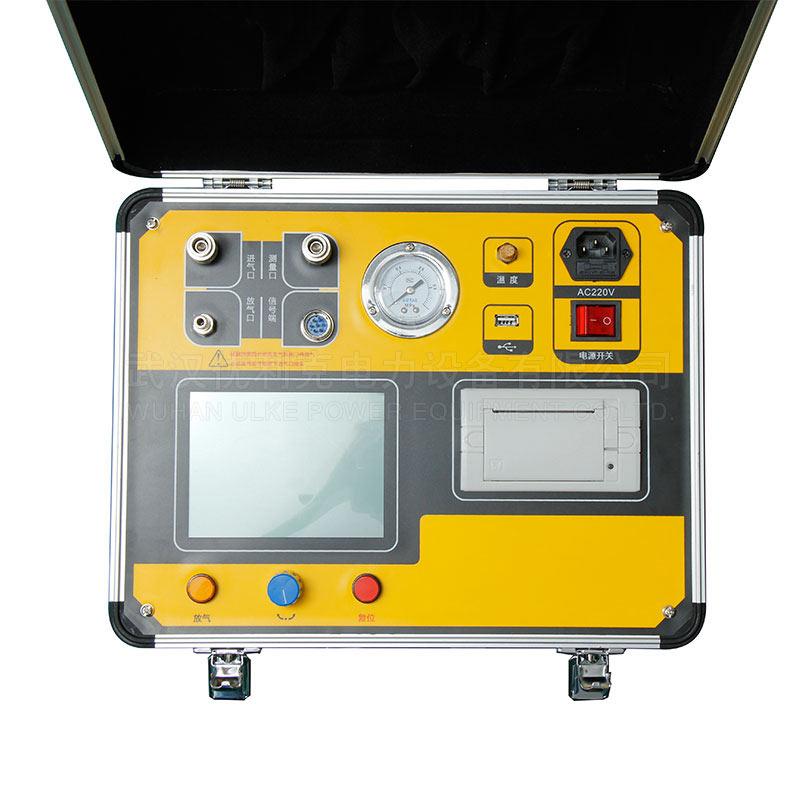 02.ULMD-SF6密度继电器校验仪