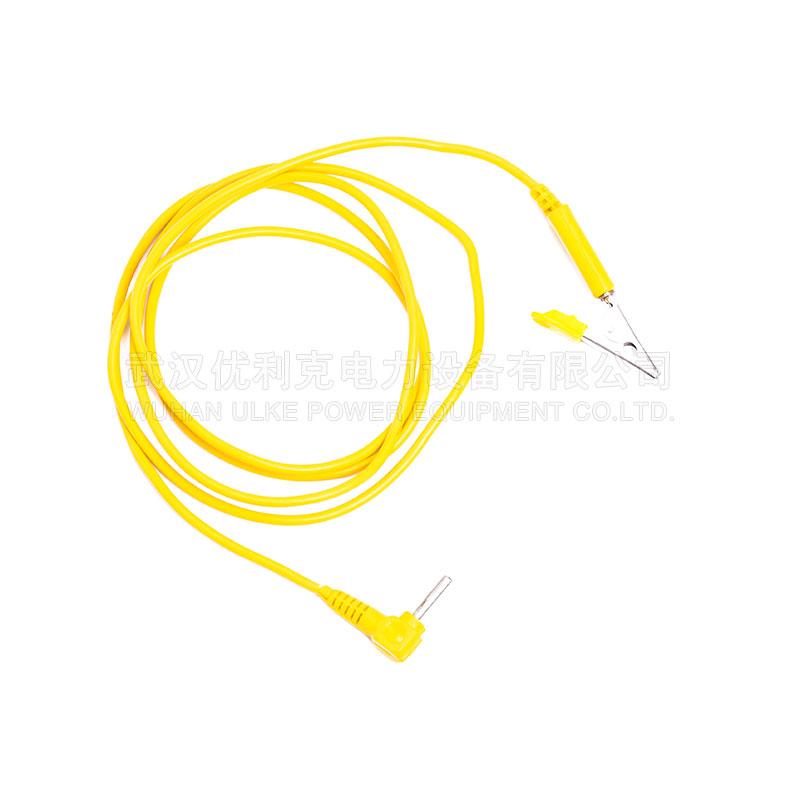 01.ULKE-2670数字绝缘电阻测试仪