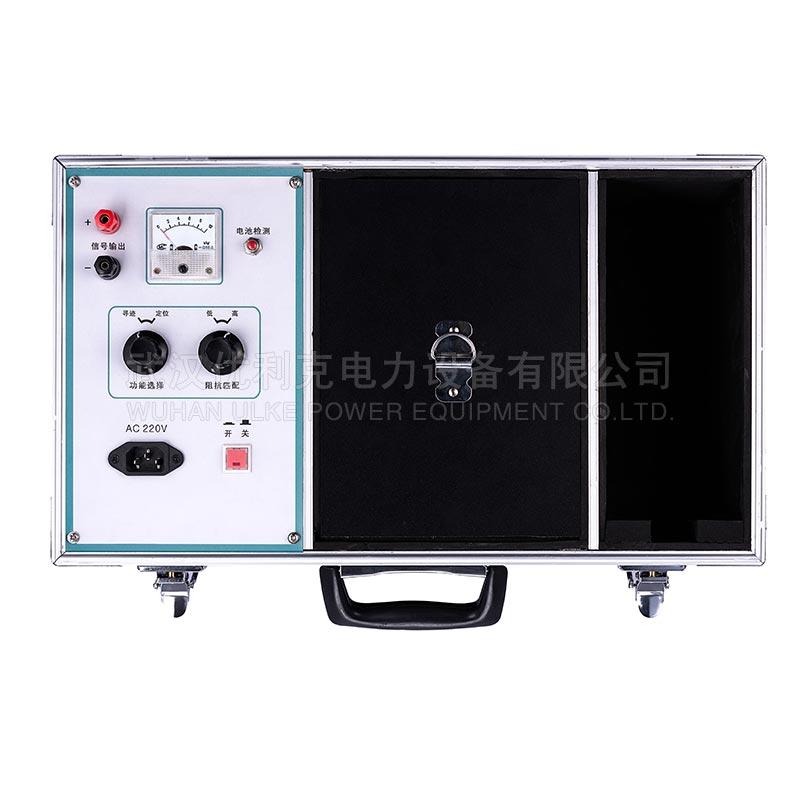 ULDL-7001电缆故障综合测试仪(升级款)