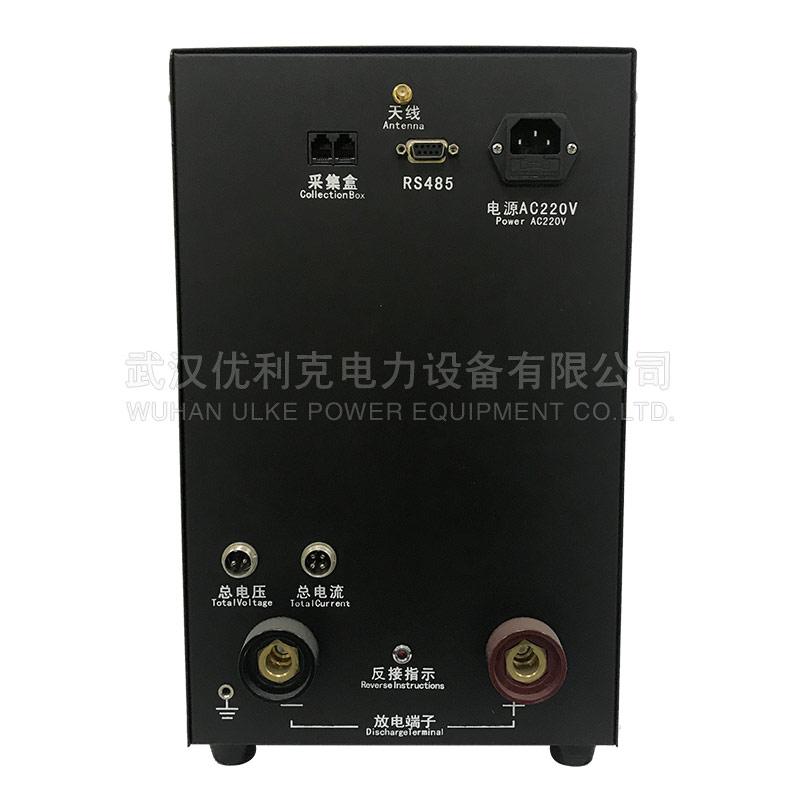 03.XDC-FD48V蓄电池放电仪