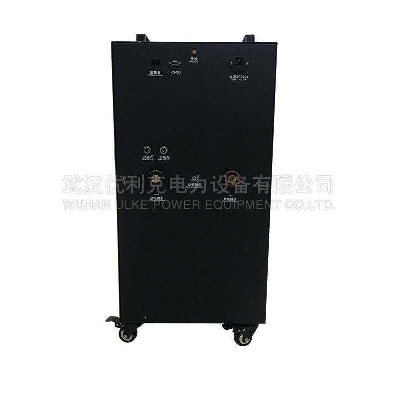 XDC-CFD48V蓄电池充放电仪