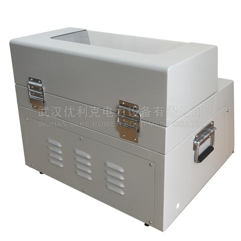 11.ULKE-6801全自动绝缘油介电强度测试仪(单杯)