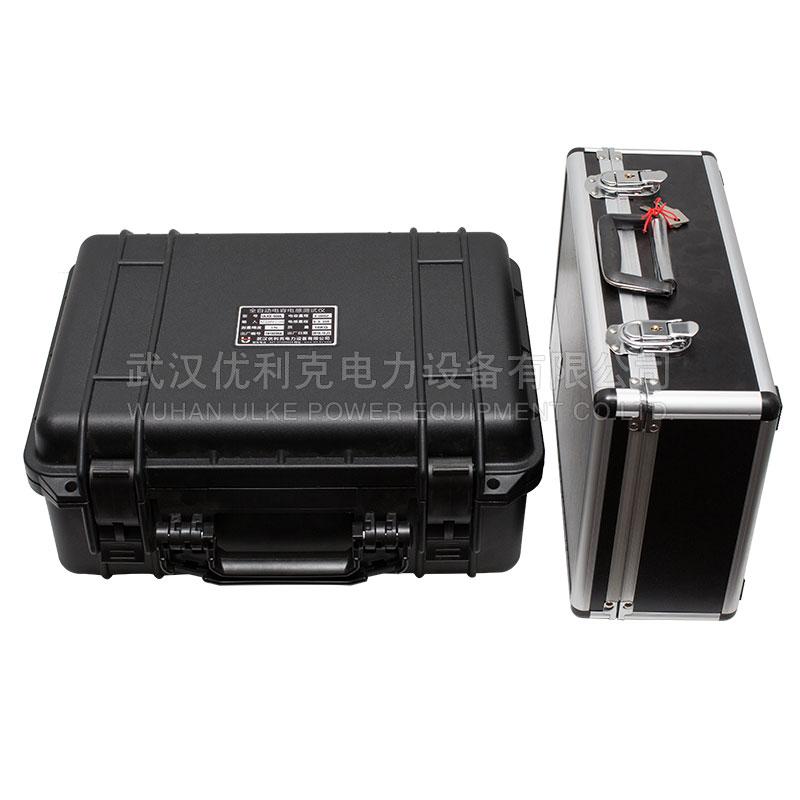 ULKE-500L全自动电容电感测试仪