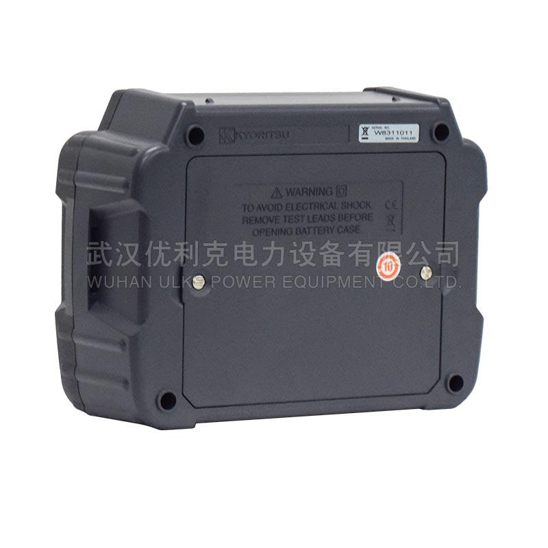 26.日本共立 5000V 高压绝缘电阻测试仪 KEW3125A/3125