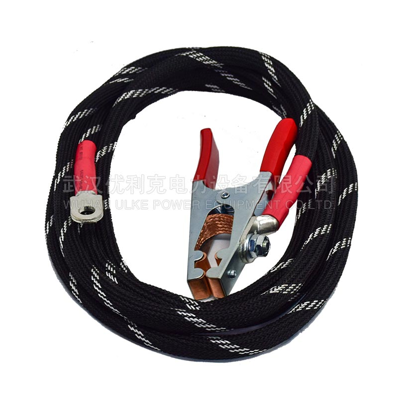 21.DL-A大电流导线