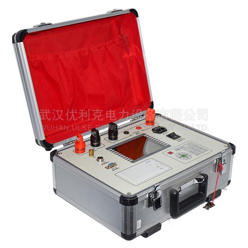 ULFZ-401B发电机转子交流阻抗测试仪(测转速功能)