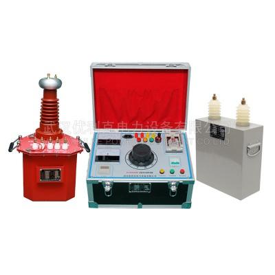 04.YDZ轻型高压脉冲发生器