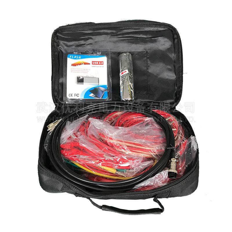 BPXZ-100KVA/500KV变频谐振方案
