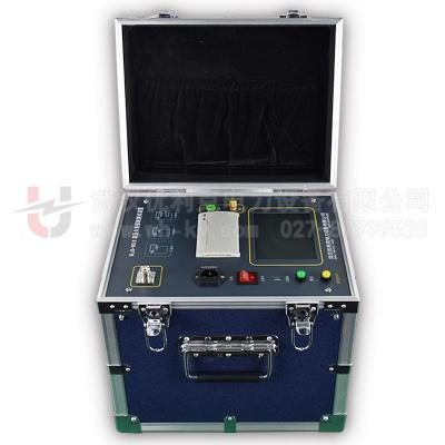 ULJS-801S高压介质损耗测试仪