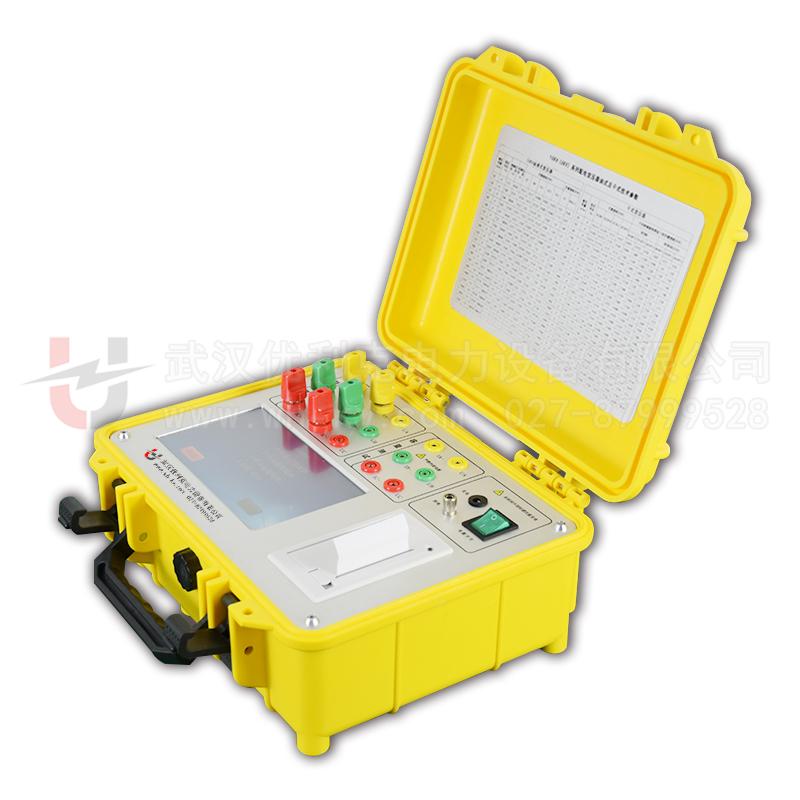 24.ULKE-RL变压器容量特性测试仪