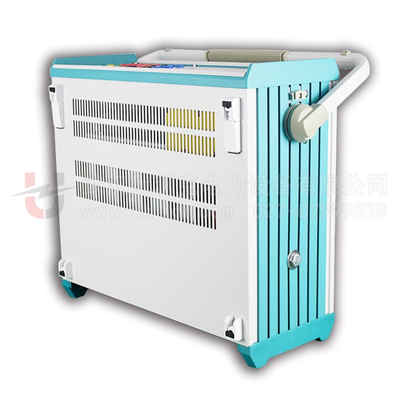 07.ULWJ-1200系列六相继电保护测试仪