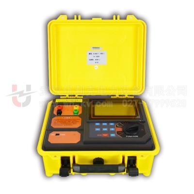 ULKE-2571A数字接地电阻测试仪